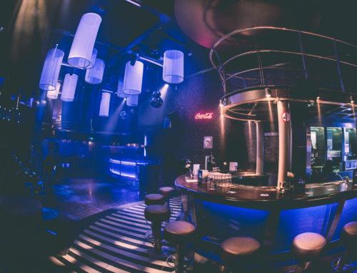 Bar Beneden